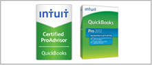 QuickBooks Services