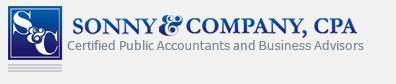 Sonny & Company, CPA